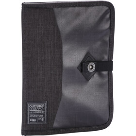 Outdoor Research Rangefinder Sensor Custodia Mini Tablet, grigio/nero